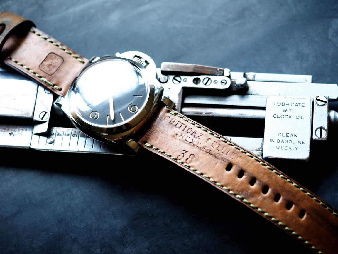 Ted Su Swiss Ammo Straps