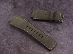 Green Nubuck Strap for BR01 and BR03