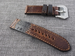 SW-3018  Special edition Swiss Ammo Strap    Dated 1938   26/26 75/125