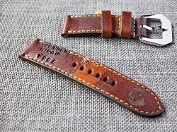 Swiss Ammo Strap.     Dated 1966