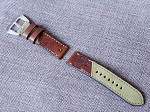 SW-2936  Ammotara  Strap.     Dated 1940  24/24 85/130