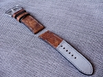 SW-2938  Ammotara Strap.     26/26 85/130  Dated 1958