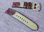 SW-2939  Ammotara Strap.     Dated 1942  24/24 85/130