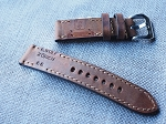 SW-2979  22mm  Swiss Ammo Strap.     Dated 1966   22/22 75/125