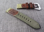 SW-3002   Swiss Ammotara  Strap for 44mm Panerai     Dated 1939  24/24 7/125