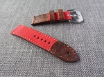 SW-3003   Swiss Ammotara  Strap for 44mm Panerai     Dated 1963  24/24 7/125