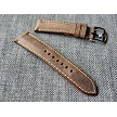 24mm Ted Su Crazy Horse Strap ready to ship