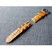 Ted Su New Big Horn Back Straps for Panerai Rolex 24mm 26mm